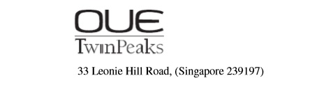 our-twin-peaks-logo